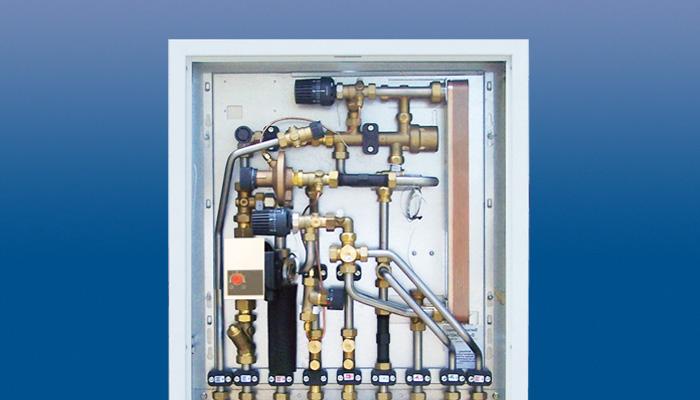 Agila Solar: Hygienische Warmwasserbereitung