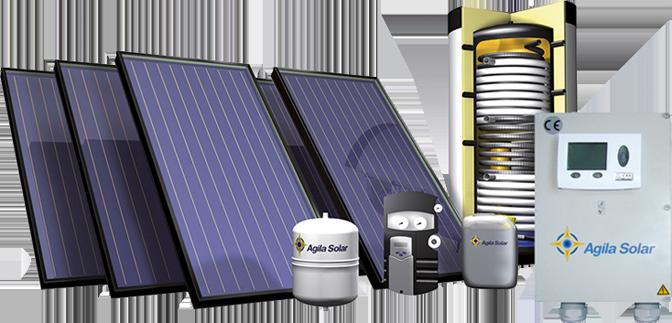 Agila Solar: Keyvisual