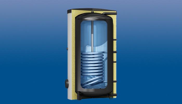 Agila Solar: Trinkwasserspeicher