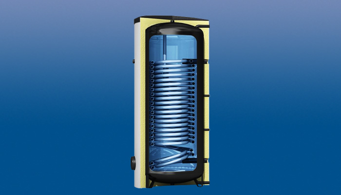 Agila Solar: Wärmepumpenspeicher