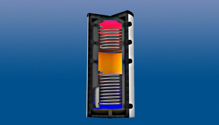 Agila Solar: Solarspeicher